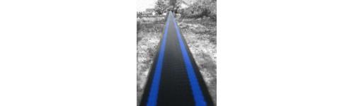 Black & blue DSS